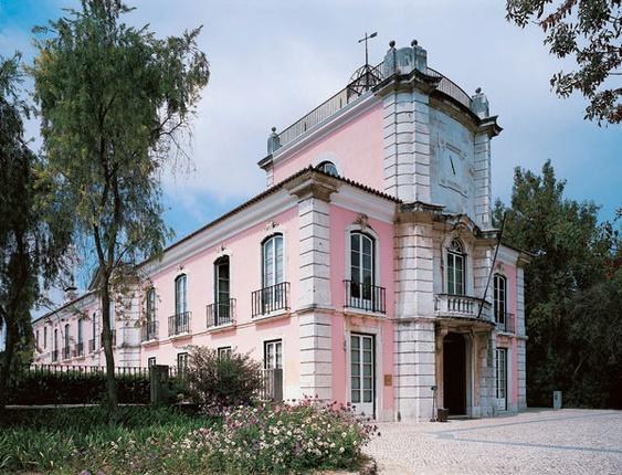 Museu Nacional do Teatro e da Dança