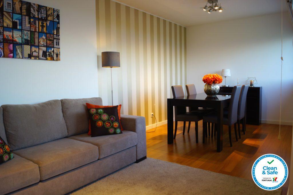 Apartamento Believe Clean and Safe